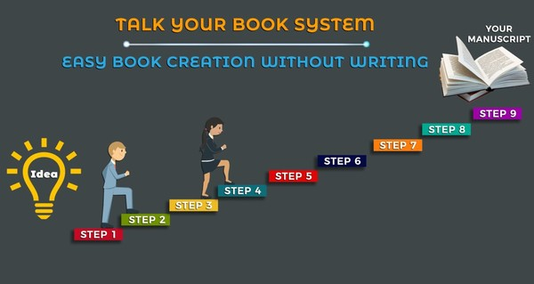 Home 2 - Talk your Book System