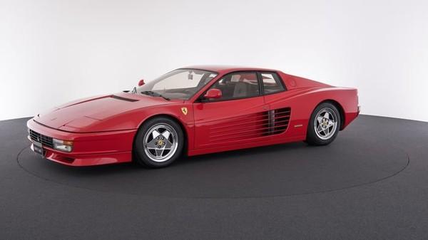 Ferrari - Testarossa - 1988 - Catawiki