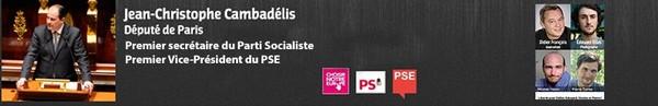 Le face à face Cambadélis / Le Pen sur l'Europe , débat sur Europe 1 et I>Télé | Le site de Jean-Christophe Cambadélis