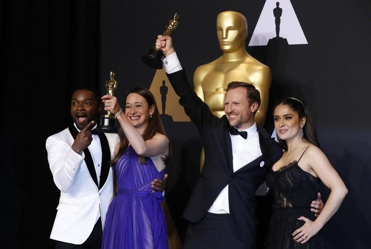 Le documentaire controversé sur les Casques blancs récompensé aux Oscars