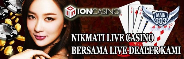 ION Club Casino Indonesia