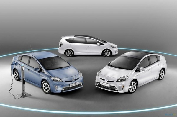 Toyota will produce parts exclusively in the U.S