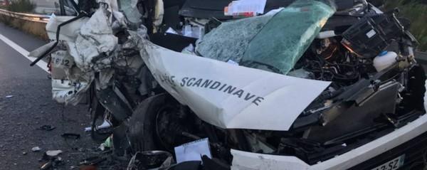 MORBIHAN – Frayeur ce matin au niveau de Brandérion :… – Gendarmerie-Nationale
