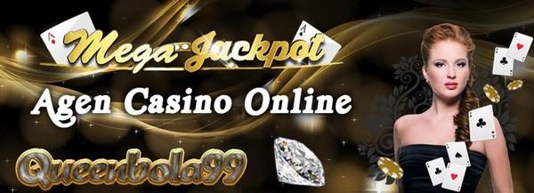Agen Resmi Judi Online Casino Terpercaya