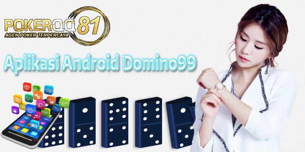 Situs Domino Online Terpercaya