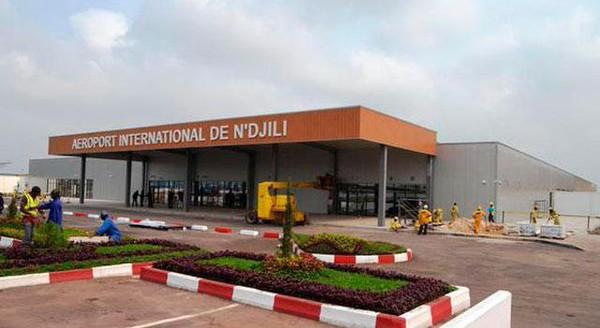 WWW.CRASH-AERIEN.AERO • Un avion-cargo militaire s'écrase au Congo au décollage