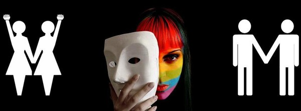 Anti Homophobe.