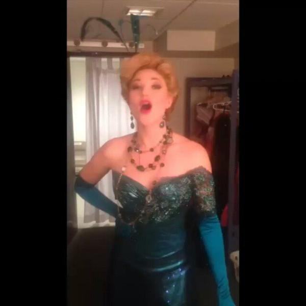 """GIGI on Broadway on Instagram: """"Au Revoir DC! Bonjour Broadway!! The cast of @gigionbroadway says THANK YOU! We will miss you @kennedycenter!! #GigiDC #GIGIonBroadway"""""""
