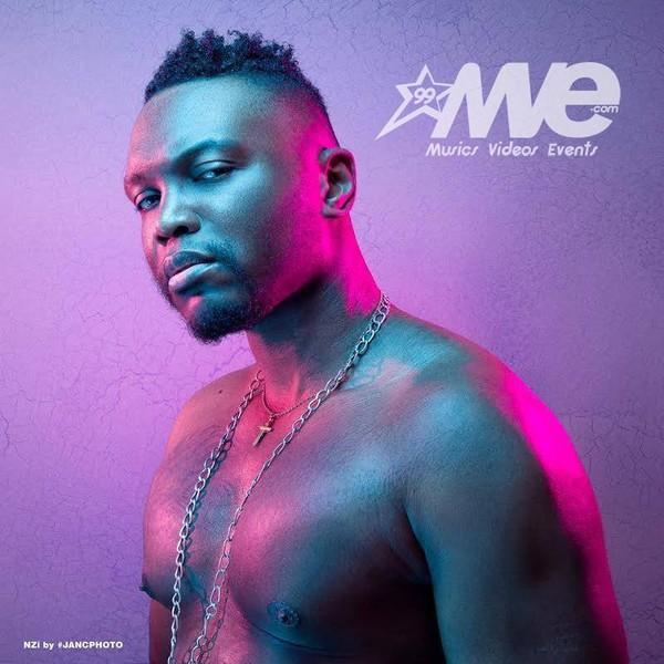 N'ZI : Le Making of duclip » AU-DELA DE MES LIMITES» – L'univers du showbiz africain et de vos célébrités ! www.99mve.com