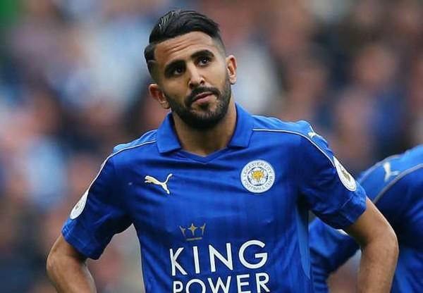 Riyad Mahrez Pastikan Hengkang Dari Leicester City   Berita Olahraga Terkini