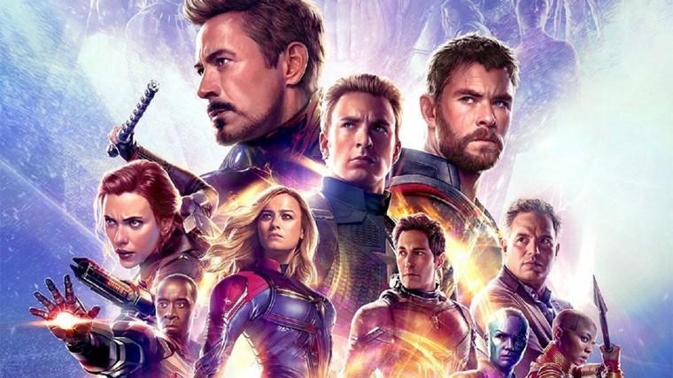 FanZone #856 - Avengers, Joker, Star Wars... C'est quoi vos films préférés de 2019 ?