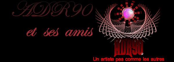 Accueil site ADR90