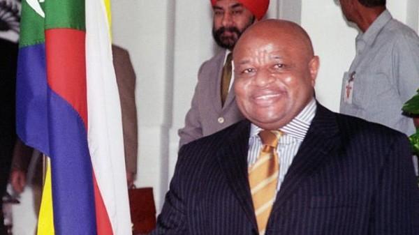 """Le gouvernement des Comores plaide pour une """"nouvelle relation"""" avec Mayotte - outre-mer 1ère"""
