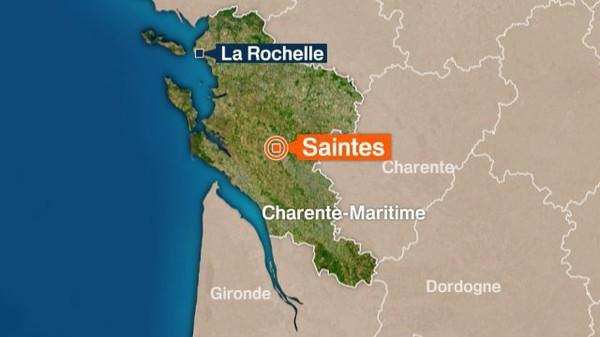Saintes : le jeune homme disparu depuis le 29 mars a été retrouvé - France 3 Nouvelle-Aquitaine