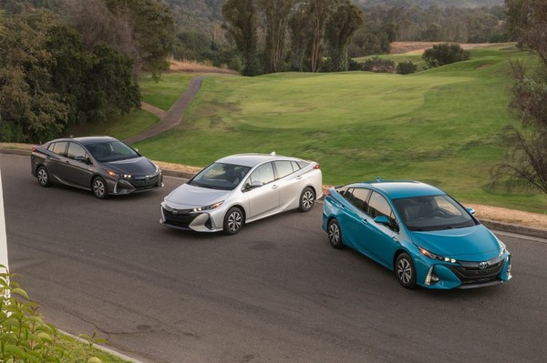 74% Increase In Electric Car Sales In US