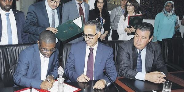 Rabat partage son expertise avec les Comores