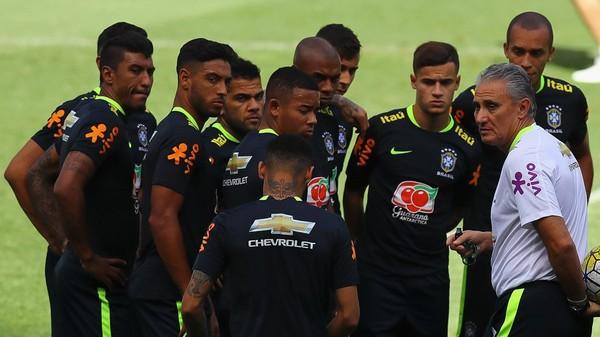 Kesuksesan Brazil Menuju Piala Dunia 2018, Efek Dari Tite – Piala Dunia 2018