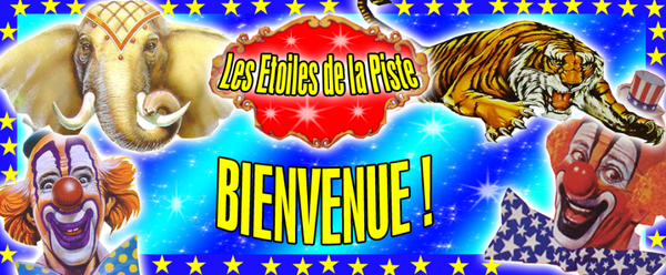 ~ Les Etoiles de la Piste ~