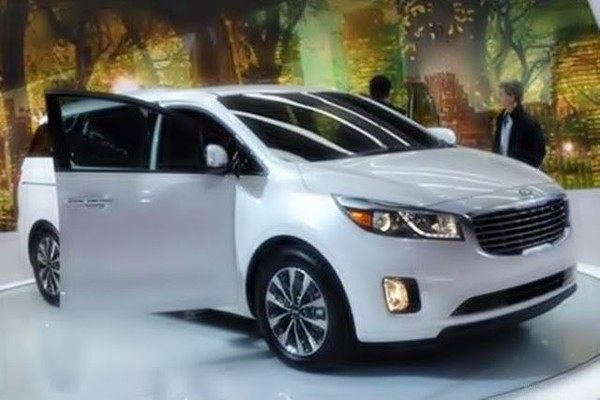2018 Toyota Sienna Reviews Redesign Price And Release Date