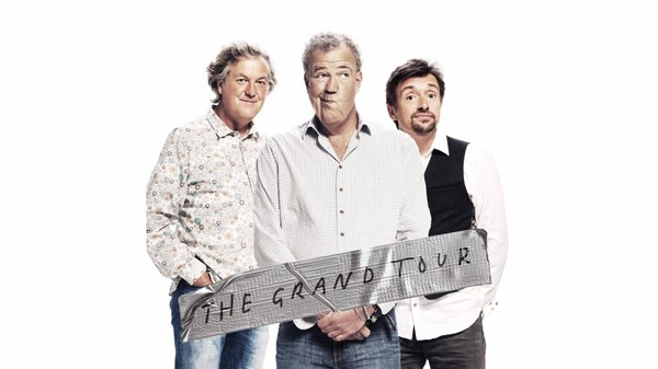 Free Watch The Grand Tour - Season 2 Episode 1 : Episode 1 TV Shows Without Downloading at hd.playnowstore.com