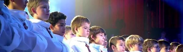 Tout sur Les Petits Chanteurs à la Croix de Bois