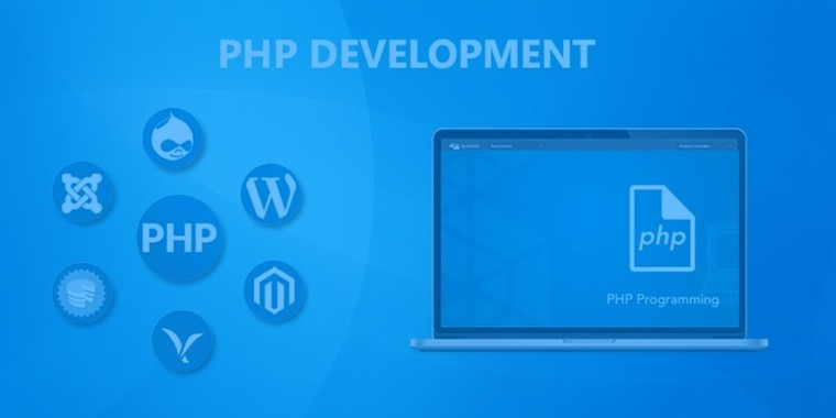 PHP Development Company, Custom PHP Web Application Development Company