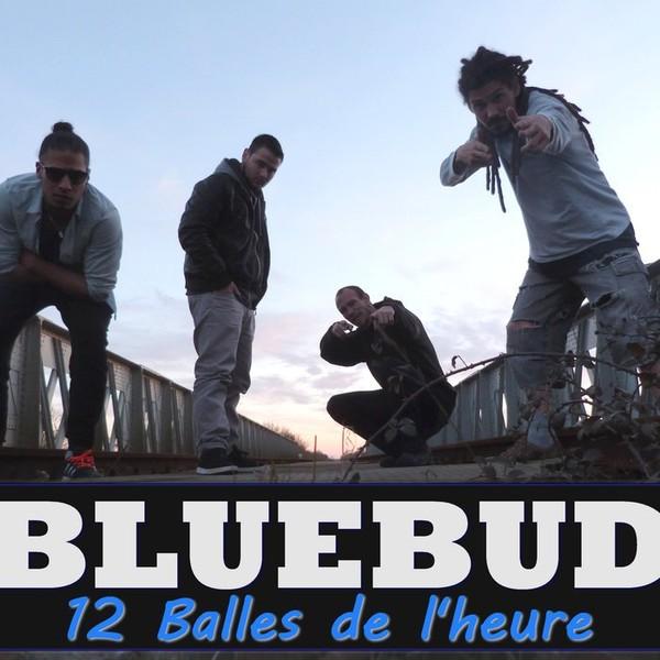 12 balles de l'heure, by Bluebud