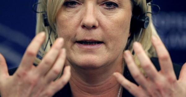 Le Front national de Marine Le Pen est-il un parti d'extrême droite ?