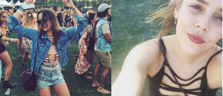Pauline Ducruet, la fille de Stéphanie de Monaco, sexy à Coachella (PHOTOS)