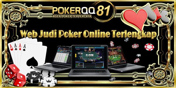 Link Alternatif Kumpulan Agen Poker Terpercaya   Pokerqq81
