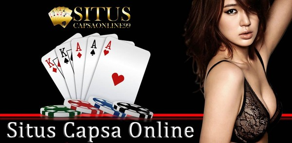 Tingginya Minat Permainan Judi Capsa Online Uang Asli