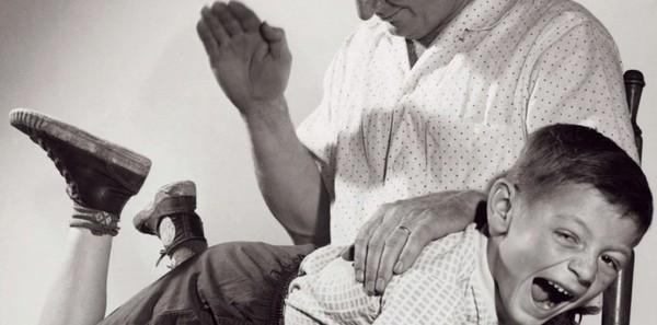 Limoges : un père condamné pour avoir donné une fessée