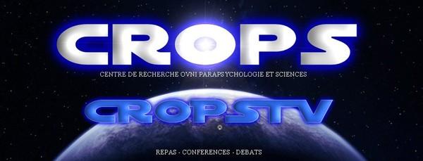 CROPSciences Bienvenue - Centre de Recherche Ovni Parapsychologie et Sciences