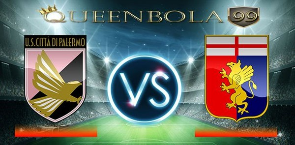 Prediksi Palermo vs Genoa 14 Mei 2017