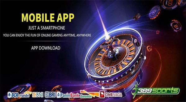 Download App Casino Roulette