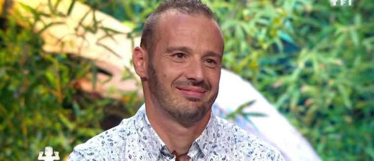 """Frédéric, grand gagnant de Koh-Lanta : """"J'aimerais retourner au Cambodge et pourquoi pas me marier là-bas..."""""""