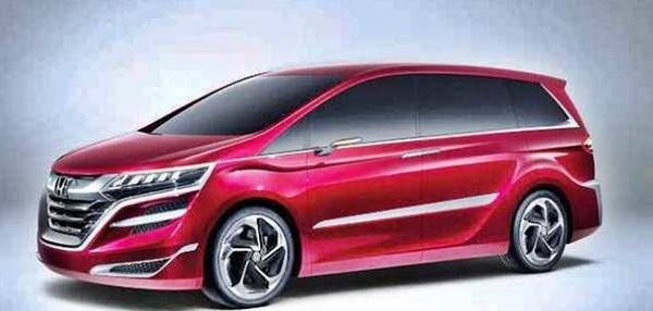 2017 Honda Odyssey Awd Vtechno