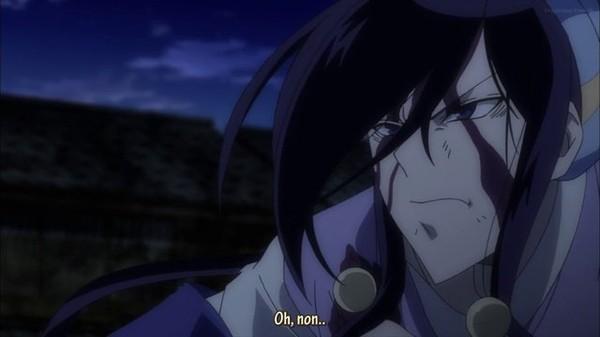 [Uragiranai-Fansub] Joju Senjin!! Mushibugyo episode 14 vostfr