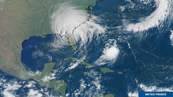 METEO %%% par Météo-France - Prévisions météo gratuites à 15 jours sur la France, les régions et les départements
