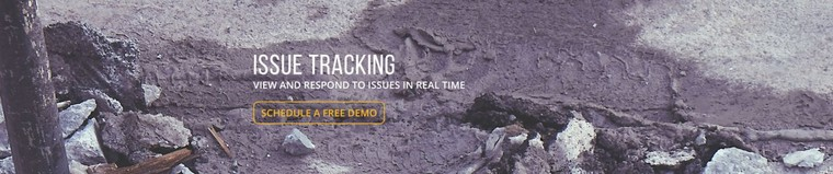 Issue Tracking - eSUB Construction Software