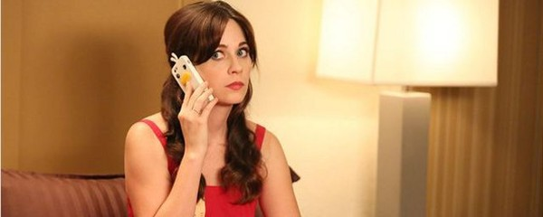 Zooey Deschanel enceinte : quel impact pour New Girl ?