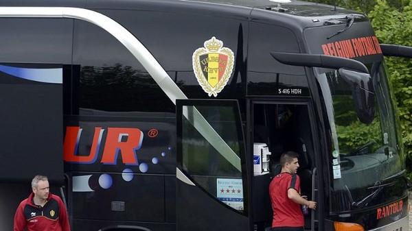 Belgique : Le chauffeur était ivre   News   beIN SPORT