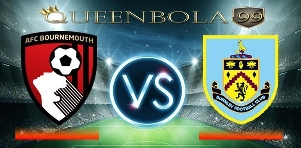 Prediksi AFC Bournemouth vs Burnley 13 Mei 2017