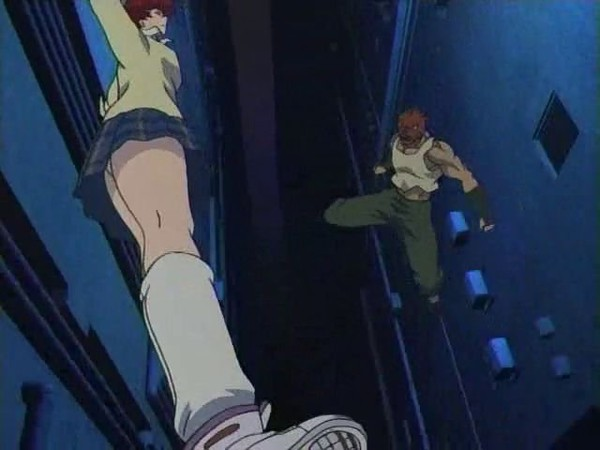Air Master 01 VOSTFR Streaming DDL HD :: Anime-Ultime