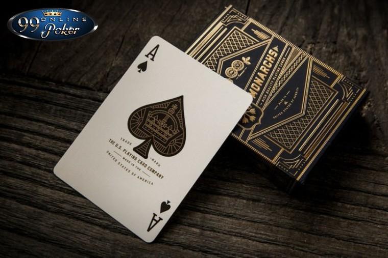 Taruhan Aman Poker Online Terpercaya