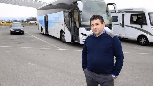 «Les minibus pirates sont un fléau pour le Portugal»