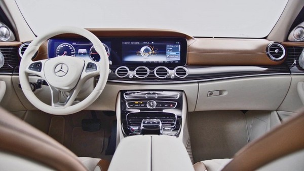 BMW vows to win back the crown Mercedes just took from it