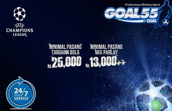 Agen Judi Bola Online Di Indonesia