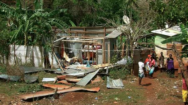 Déjà 11 700 reconduites à la frontière en 2015 : Mayotte : les tensions autour de l'immigration clandestine continuent
