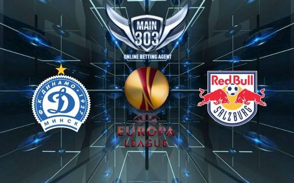 Prediksi Dinamo Minsk vs Salzburg 20 Agustus 2015